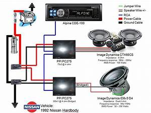 Car Sound System Diagram Basic Wiring X3cbx3ediagramx3c