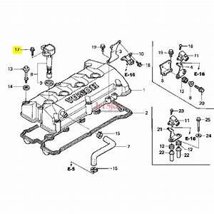 Honda Aquatrax 95701