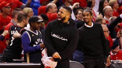 Is Drake At Raptors Vs. Warriors Game 5 Of The 2019 Nba