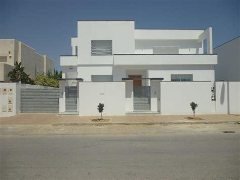 plan de villa moderne en tunisie 28 images plan villa moderne tunisie gratuit 1 plan villa