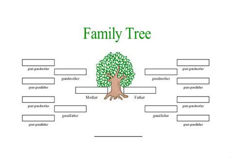 images   generation family tree template leseriailcom
