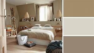 Linge De Lit Adulte : quel linge de lit dans une chambre beige ~ Teatrodelosmanantiales.com Idées de Décoration