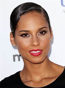 Alicia Keys HairStyles Women HairStyles Women Hair