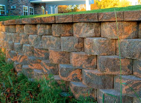 Retaining Wall Products by Quality Retaining Wall Block By Londonstone