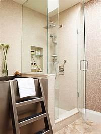 great small space corner shower 55 Ideias incríveis para o pequenos banheiros de um Criativo