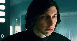 Kylo Ren's scar Fact# 11697 FactRepublic