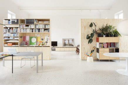 Modernes Haus Mit Sperrholz Benutzerdefinierten
