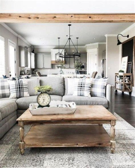 59 amazing to home decor ideas living room rustic style 50