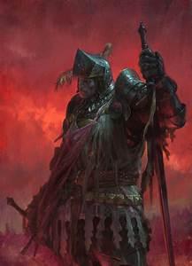 Death knight by dusint on DeviantArt