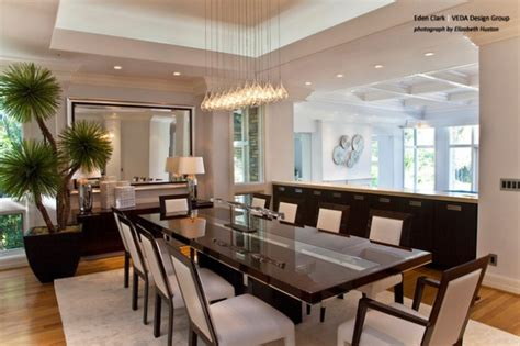 awesome minimalist dining room ideas