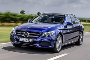 Mercedes Classe C 350e : mercedes benz c 350 e ~ Maxctalentgroup.com Avis de Voitures