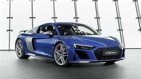 2019 Audi Price by Audi R8 V10 2019 Price Photos Features Specs