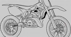 motorcycle coloring pages kids slot machine will trade With honda monkey bike