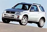 Owner Manual Toyota Rav4