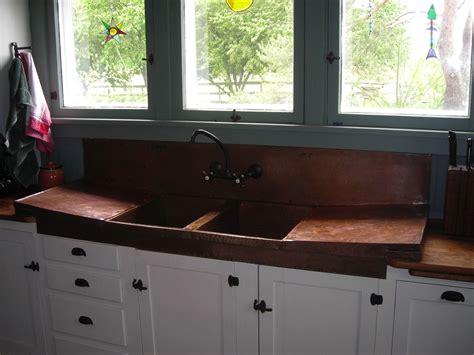 unique kitchen sinks custom copper sink kitchen sink by iron logan 3058