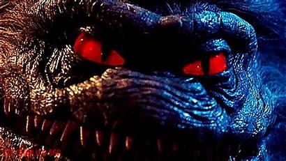 Horror Critters Monster Gifs 80s Terror Film