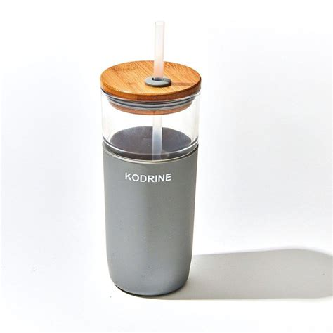 So we decided to figure out how make iced coffee with a keurig in the comfort of your own home. 6 Iced Coffee Cups That You Won't Be Embarrassed to Hand to the Barista | Iced coffee cup, Glass ...