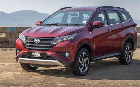 Toyota Rush Price in BD   বর্তমান মূল্য সহ বিস্তারিত