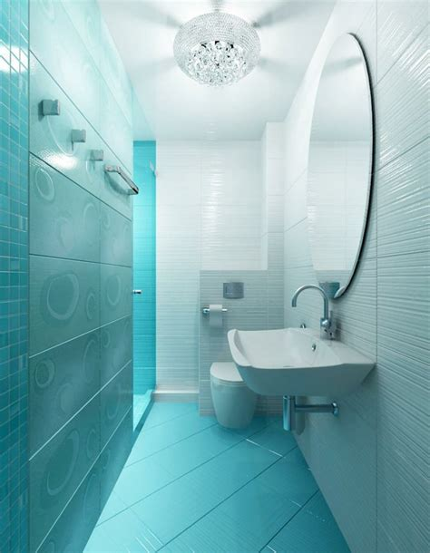 salle de bain bleu canard carrelage salle de bain bleu id 233 es d 233 sob 233 issant 224 la banalit 233