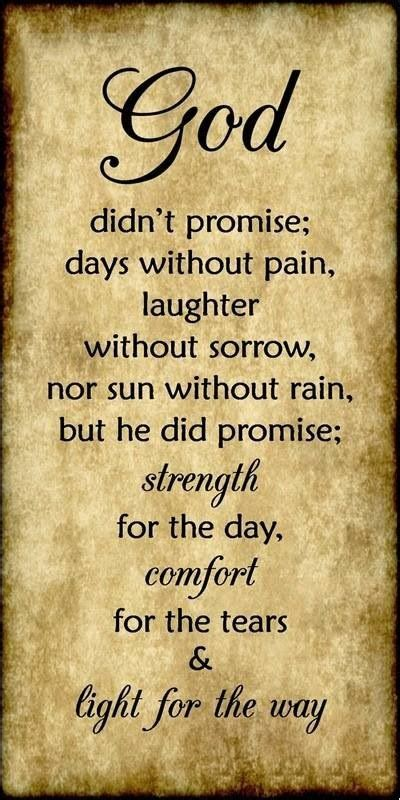 He will wipe away every tear from their eyes, and death shall be no more, neither shall there be mourning, nor crying, nor pain anymore, for the former things have passed away. Gods promise | Sympathy quotes, Inspirational quotes, Faith quotes