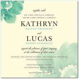 Best wedding invitation card template weddingpluspluscom for Wedding invitation maker program