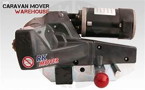 Reich Motor Mover