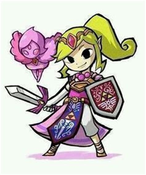 Link Chibi *^*  The Legend Of Zelda  Pinterest Jeux