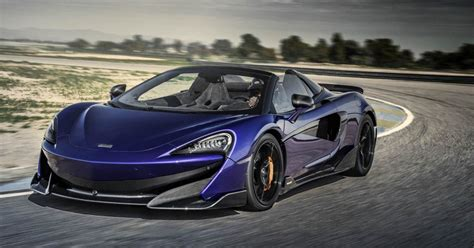 10 Best Convertible Supercars On Sale Today