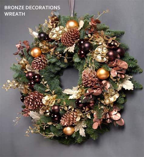 beautiful christmas wreaths  wild  heart  adorn
