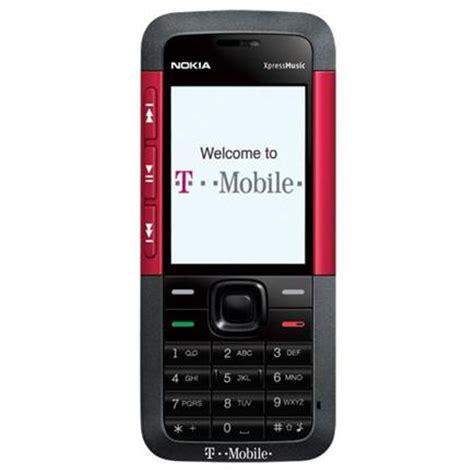 nokia  xpressmusic mobile price specification