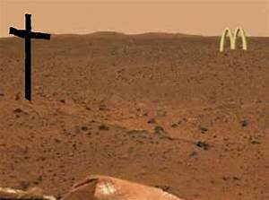 People From Mars - Pics about space