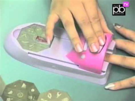 vernis pour le led kit de sting pour les ongles pb cosmetics