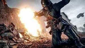 Battlefield 1 All Death Scenes