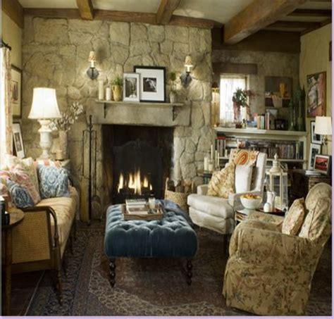 Small Cottage Interiors Ideas