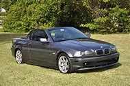 2002 BMW 3 Series 325Ci Convertible