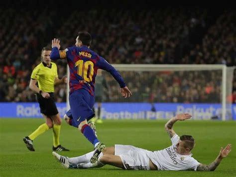 El Clasico Live Streaming | Barcelona vs Real Madrid Live ...