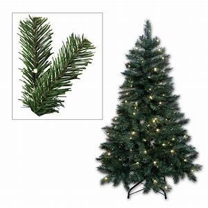 Weißer Weihnachtsbaum Mit Beleuchtung : k nstlicher weihnachtsbaum christbaum mit led beleuchtung f r innen au en ebay ~ Eleganceandgraceweddings.com Haus und Dekorationen