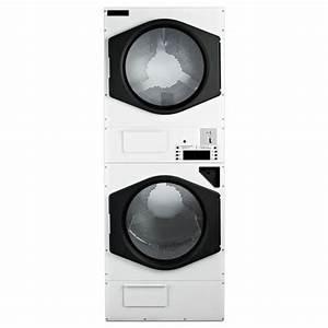 30lb Maytag U00ae Coin Stack Dryer