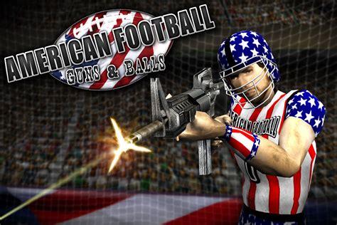 football american game center