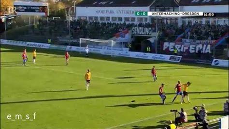 Mit allen news und infos zur aktuellen saison sowie einem großen bereich für fans. Andreas Voglsammer vs. Dynamo Dresden - YouTube