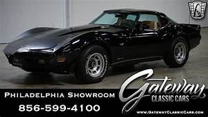 1979 Chevrolet Corvette  Gateway Classic Cars