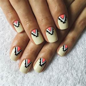 Tribal Nail Art Pictures, Photos, and Images for Facebook ...