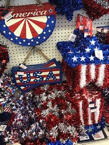 Patriotic Christmas Lights The Best Dollar Tree Patriotic Products Clarks Condensed