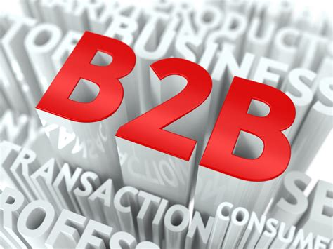 b b 2 terrazze the marketer s paradox is alive and well in b2b mobile
