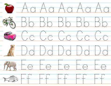writing practice abc google search educationstudees