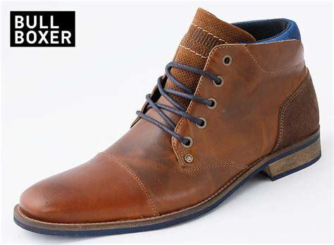 Bullboxer Schuhe Herren Braun