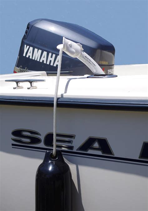 Boat Bumpers Bass Pro by Boat Fender On Sea Pro W Black Boat Fender