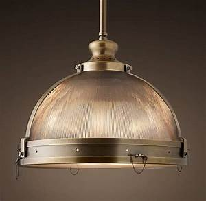 Restoration hardware pendant lighting harmon