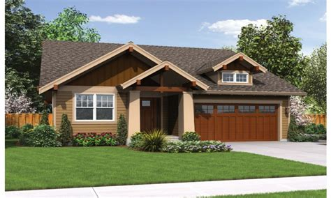 Craftsman Style Floor Plans by Craftsman Style House Plans For Small Homes Craftsman