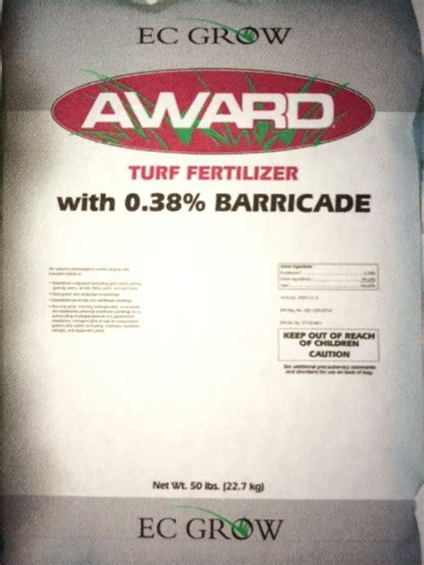 fertilizers martenson turf products